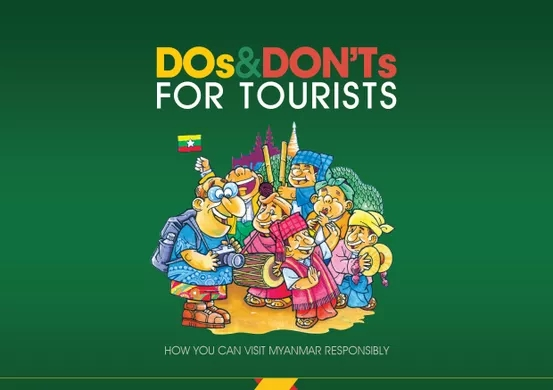DOs and donts of Tourism